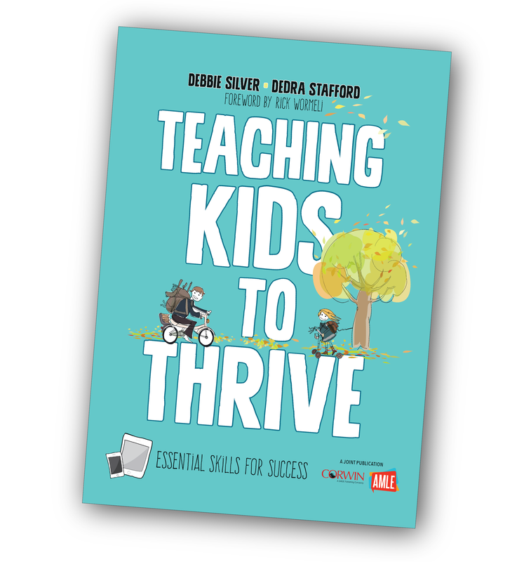 Picture   Teaching Kids to Thrive